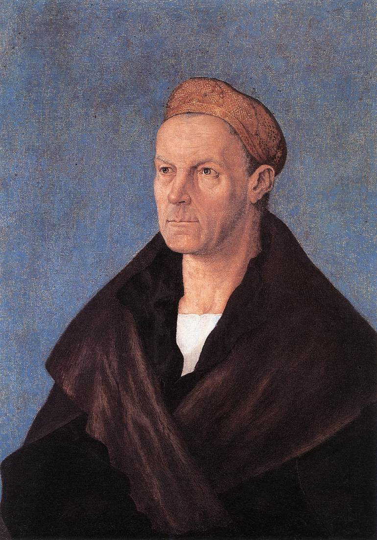 Jakob Fugger, the Wealthy