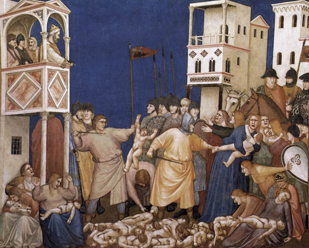 The Massacre of the Innocents