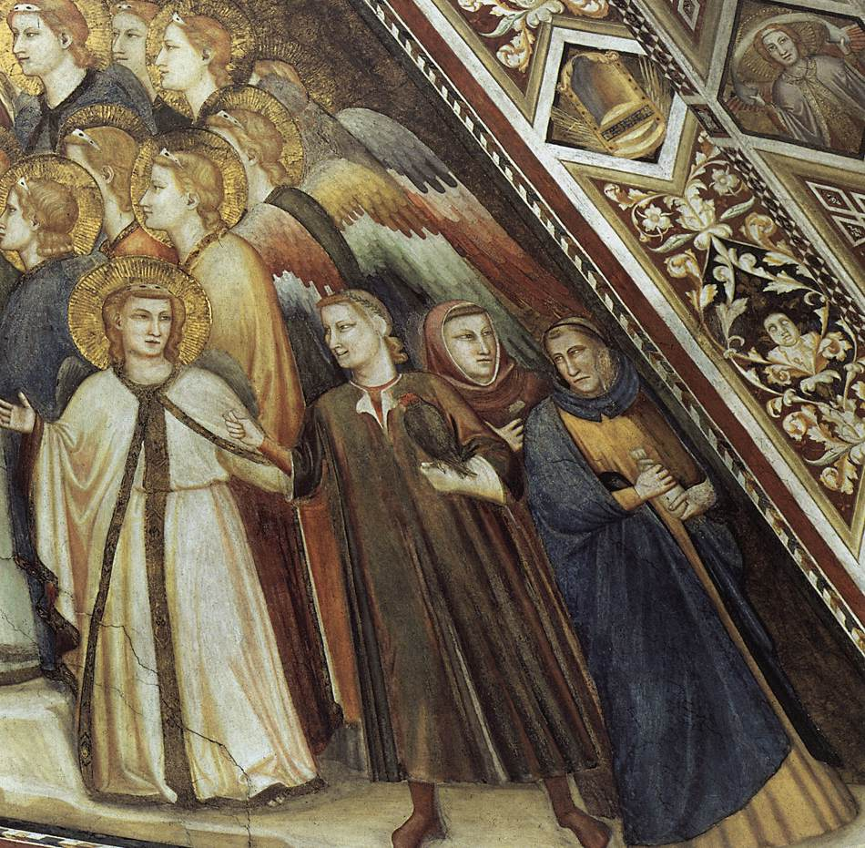 Franciscan Allegories: Allegoty of Poverty