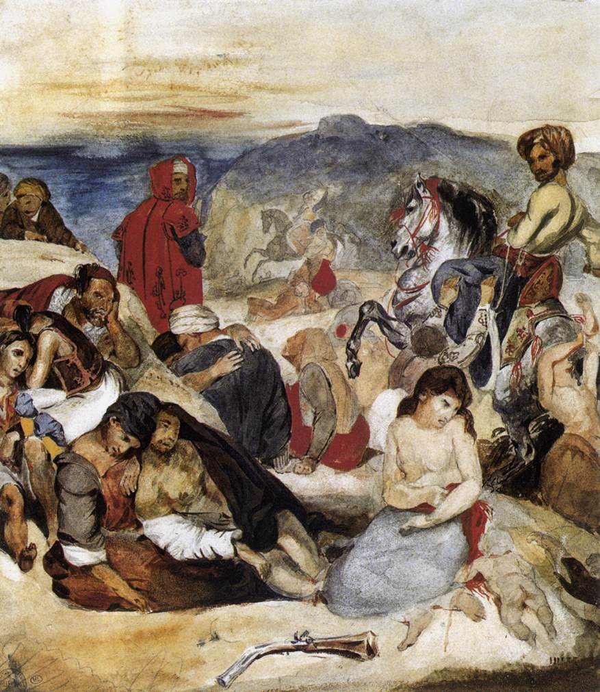 The Massacre of Chios