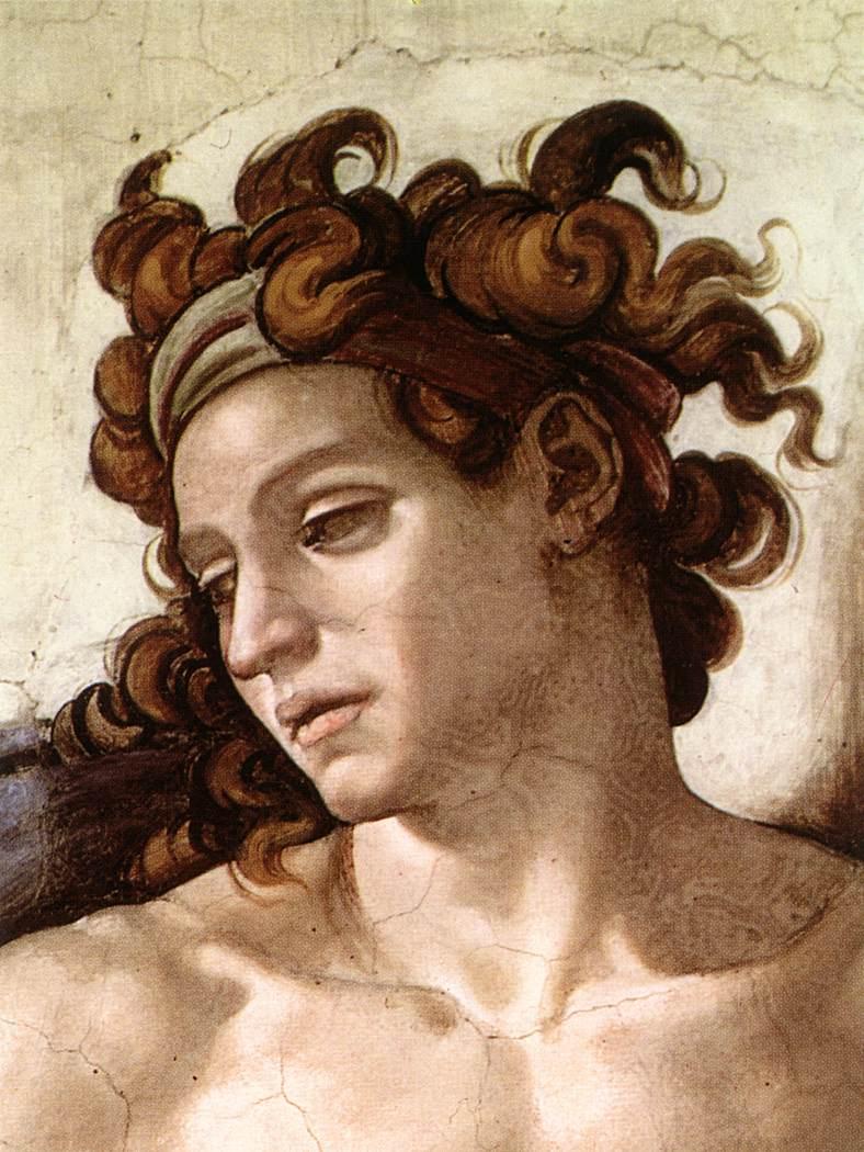 Michelangelo di Lodovico Buonarroti Simon
