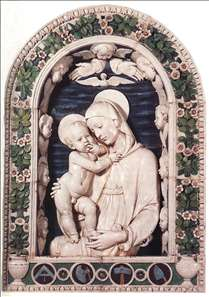 Madonna of the Stonemasons