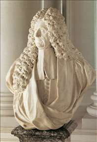Bust of Jacobus Franciscus van Caverson