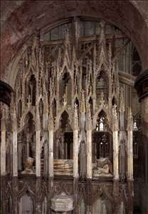 Tomb of Edward II