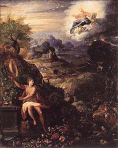 Allegory of the Creation