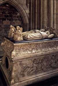 Tomb of the Children of Charles VIII