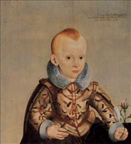 Erdmann August, Crown Prince of Brandenburg-Bayreuth