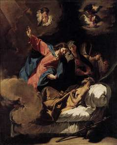 The Death of Joseph