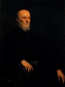 Portrait of Alvise Cornaro