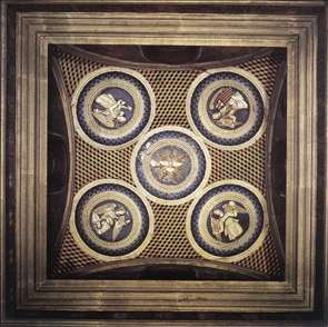 Ceiling decoration