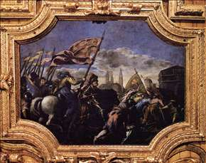 Conquest of Padua