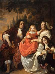 The Reepmaker Family of Amsterdam