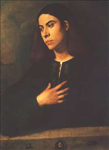 Portrait of a Youth (Antonio Broccardo?)