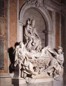 Tomb of Gregory XIII