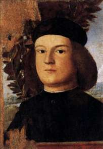 Portrait of a Man in a Cap