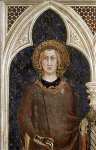 St Louis of France