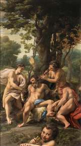 Allegory of Vices