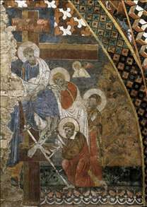 Scenes from the Passion of Christ: Deposition of Christ from the Cross