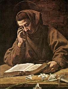 St Antony Reading