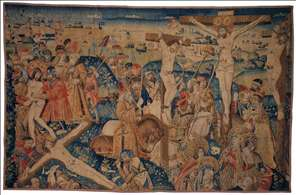 Scenes of the Passion of Christ