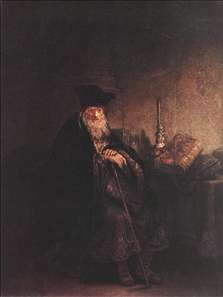 Old Rabbi