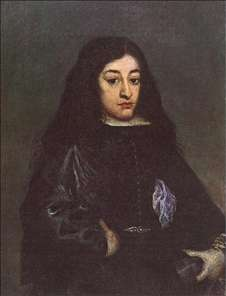 Portrait of Don Juan José de Austria (?)