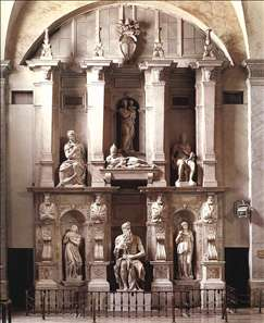 Tomb of Julius II