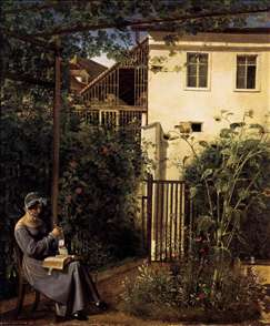Viennese Domestic Garden