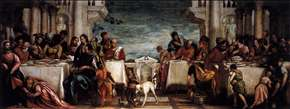 Feast at the House of Simon