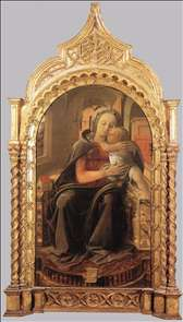 Madonna with Child (Tarquinia Madonna)