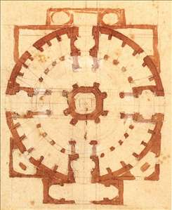 Plan for a Church