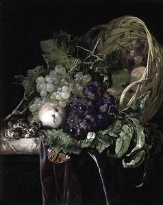 Fruit Still-Life