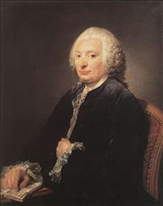 Portrait of George Gougenot de Croissy