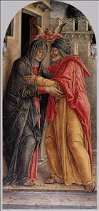 The Meeting of Anne and Joachim