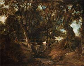 Helmingham Dell