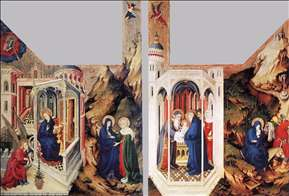 The Dijon Altarpiece