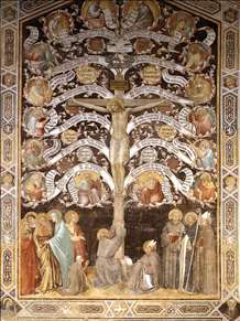 Allegory of the Cross