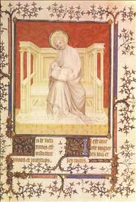 Psalm Book of the Prince St Philip