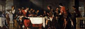 Banquet at the House of Simon