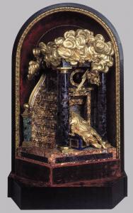 Reliquary of St Alexius
