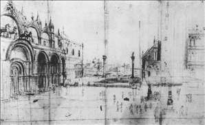 Piazza San Marco: Looking South