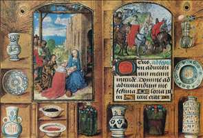Book of Hours for Engelbert of Nassau