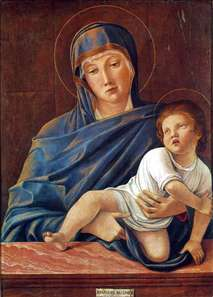 Madonna with the Child