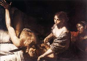 Judith and Holofernes
