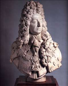 Stadholder-King Willem III