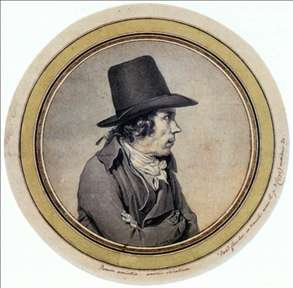 Portrait of Jeanbon Saint-André