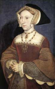 Jane Seymour, Queen of England
