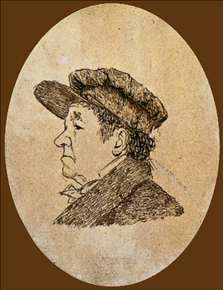 Self-Portrait Aged 78