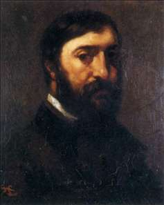Portrait of Adolphe Marlet