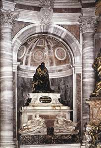 Tomb of Pope Paul III